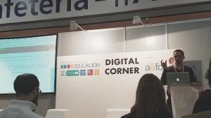 Pedro García, director y cofundador de Learnsity