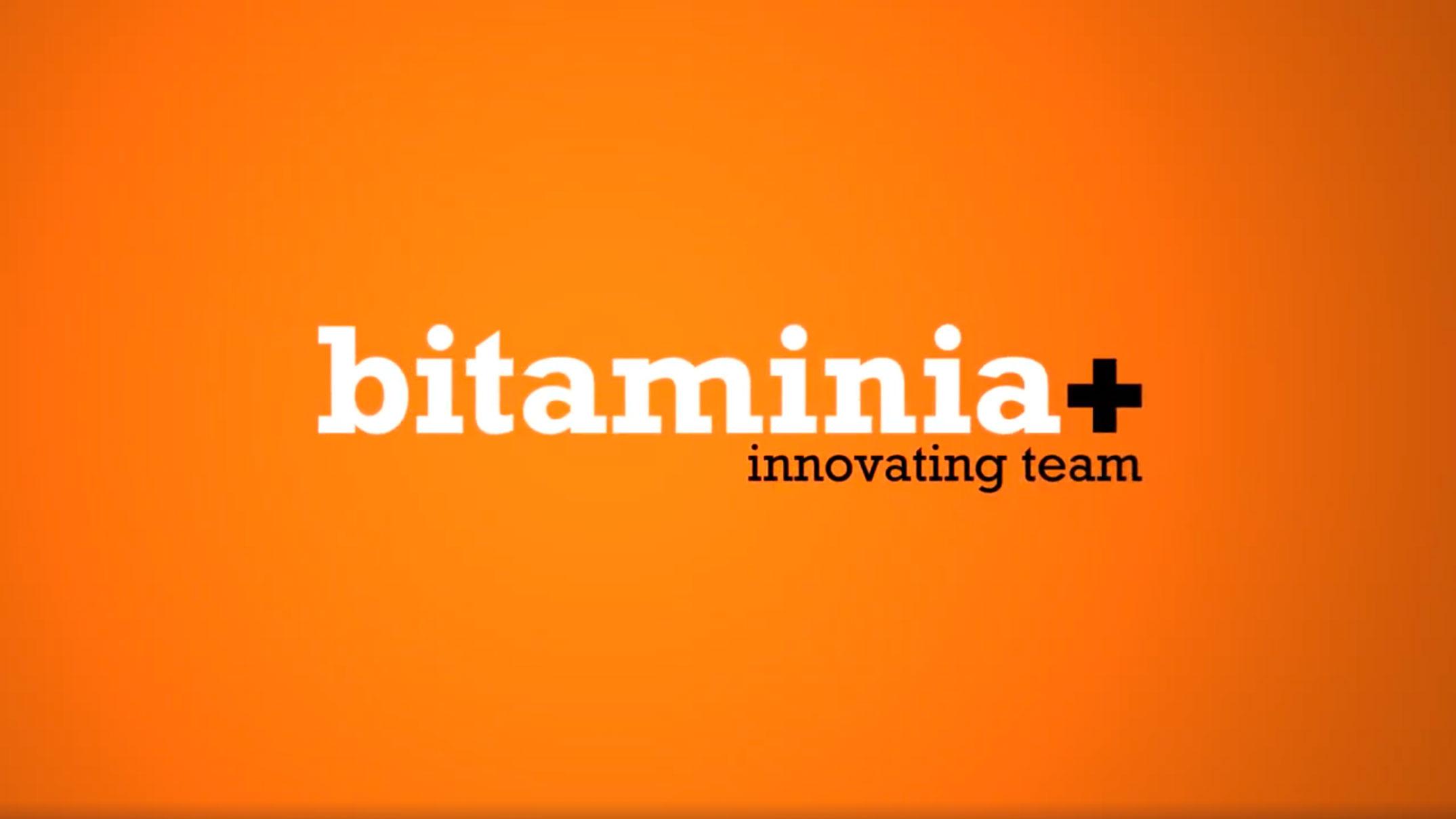 Bitaminia home portada